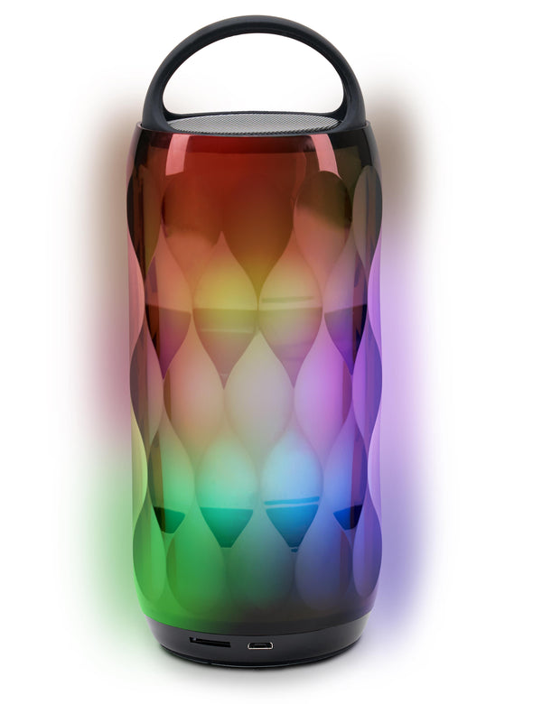 Vivitar Muze Radiance Bluetooth Speaker