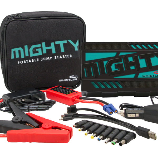Whistler MIGHTY Jump Starter