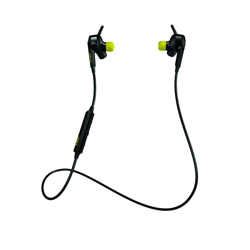 Jabra PULSE Bluetooth Stereo Headset.