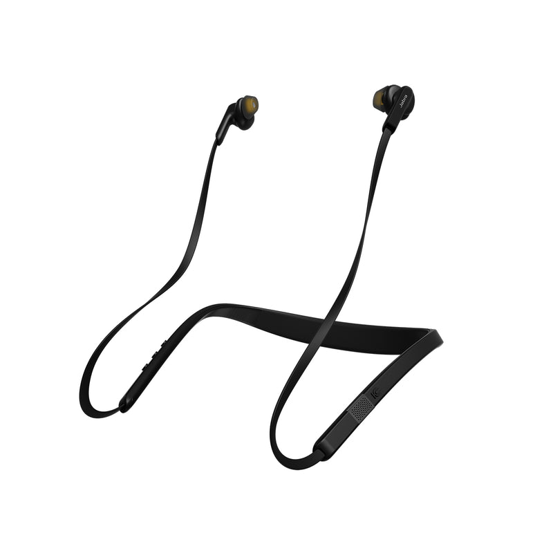 Elite 25e - Wireless Black