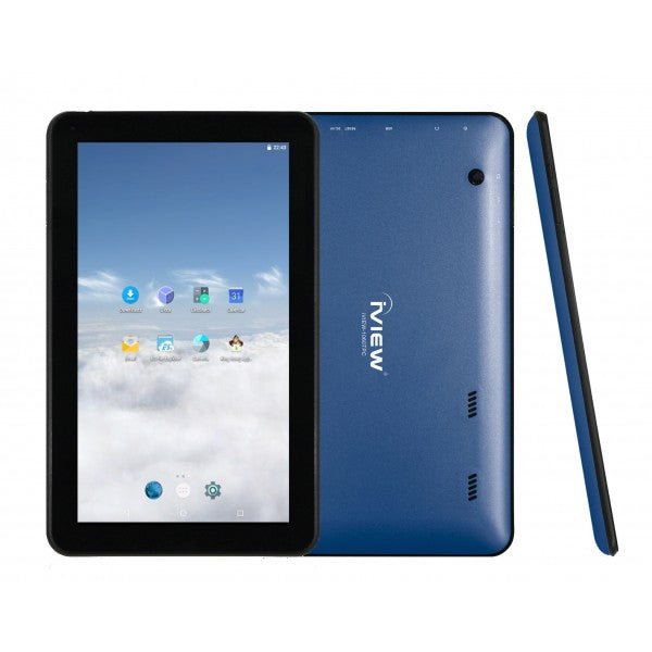 iView Android Tablet - Leather Case and USB keyboard included