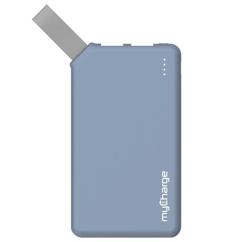 Go Big Rechargeable 6000mAh Power bank
