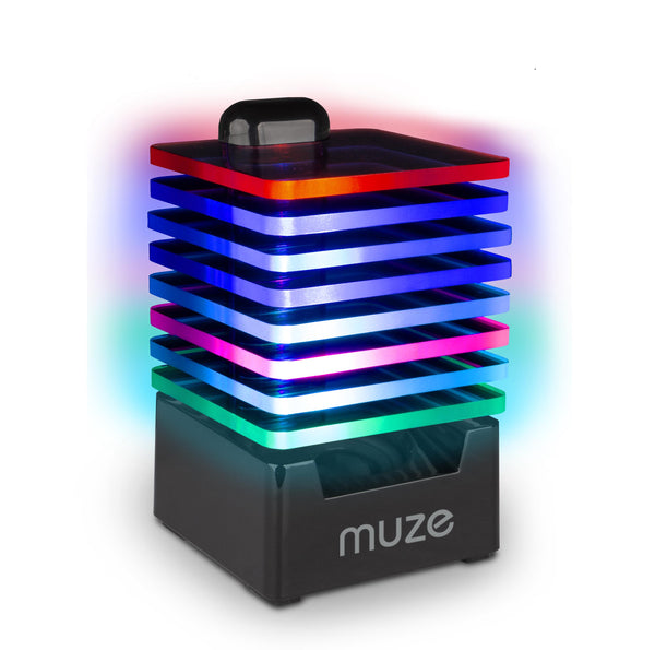 Vivitar Muze Rave Bluetooth Speaker