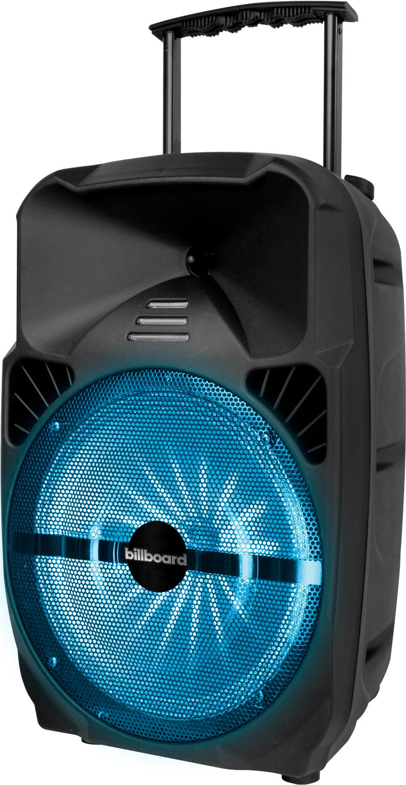 Party Pro Tailgating Speaker