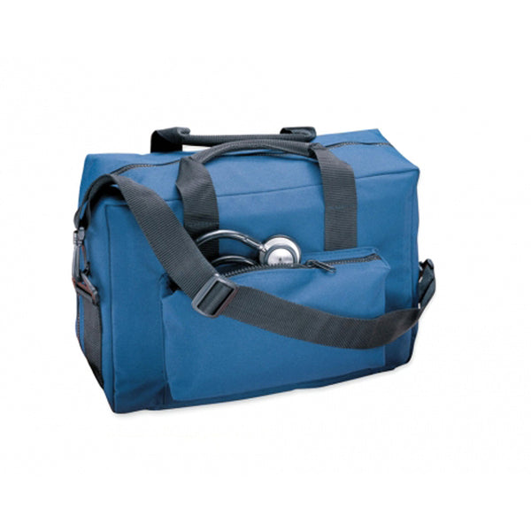 Heavy Duty Padded Medical Bag - Navy