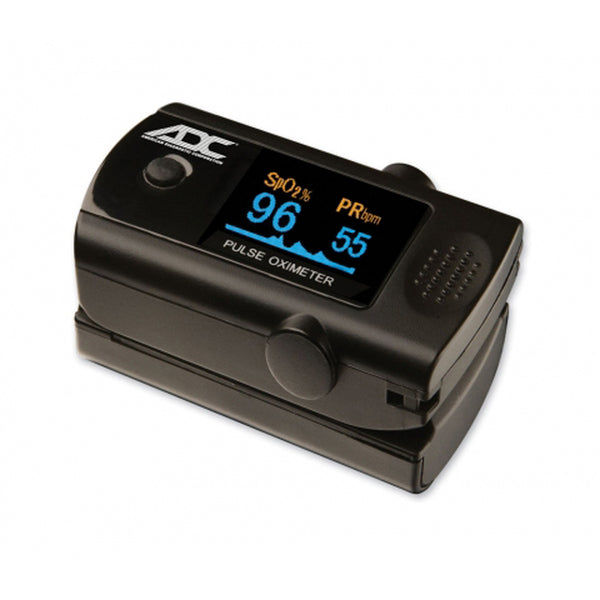 DIAGNOSTIX Fingertip Pulse Oximeter.