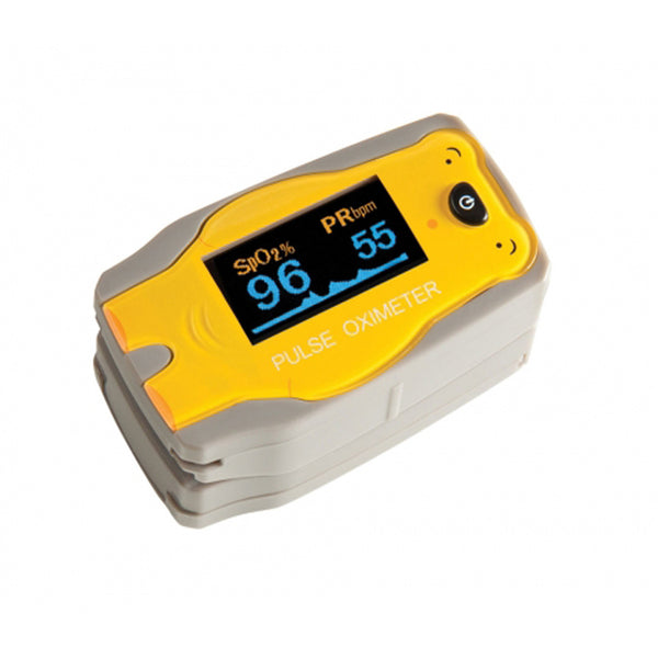 ADIMALS Pediatric Pulse Oximeter.