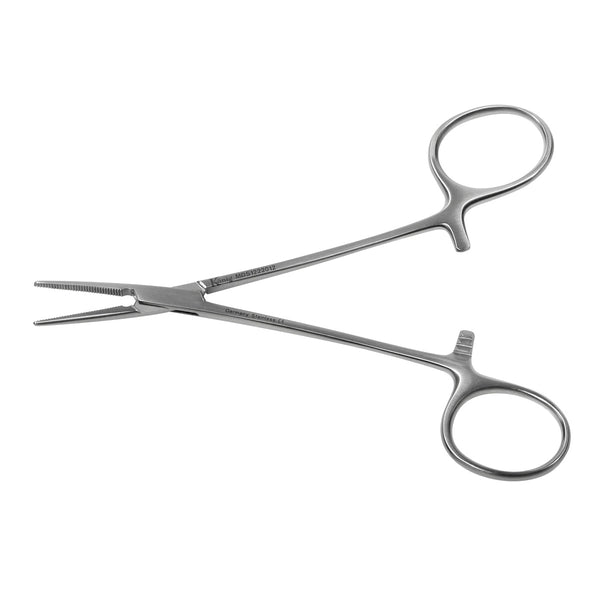 Halsted Mosquito Straight Forceps.