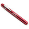 Metalite II Penlight - Red