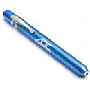 Metalite II Penlight - Royal Blue