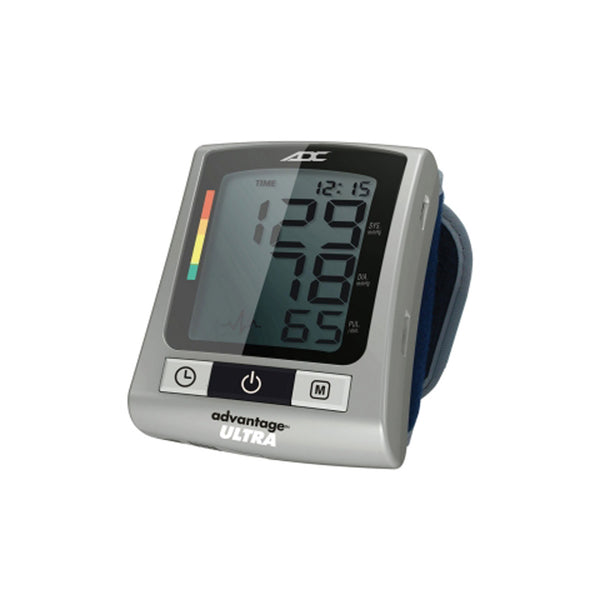 ADVANTAGE ULTRA Advanced Wrist Digital BP.