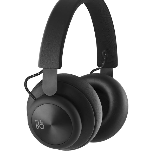 Bang & Olufsen BeoPlay H4 Wireless Over-Ear Headphones Black