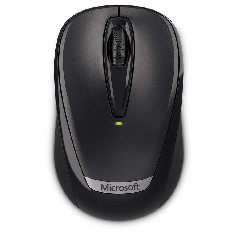 Mobile-4000 Wireless Mouse (Ruby)