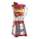 Hamilton Beach ensemble Multi-Function Blender Red - SS