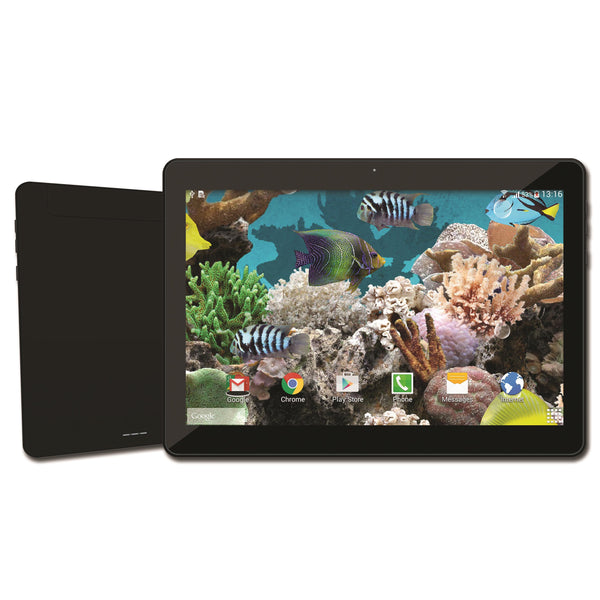"Supersonic 10"" Octa-Core Android Tablet w/ Bluetooth"