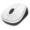 Wireless Mobile Mouse 3500 (White Gloss)