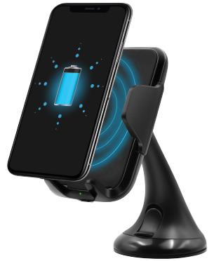 Billboard Wireless Car Mount