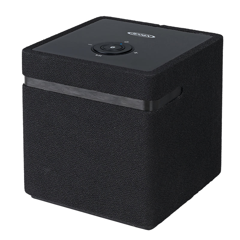 Bluetooth/Wi-Fi Wireless Smart Speaker