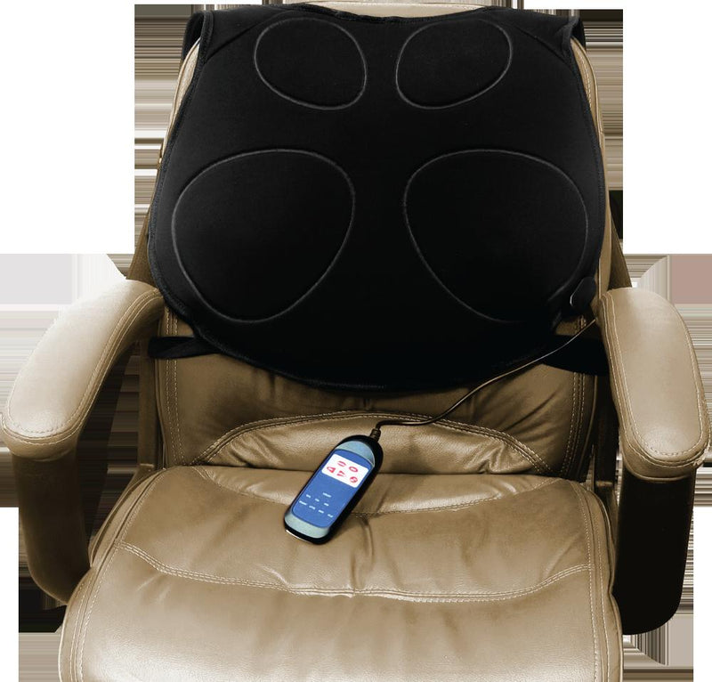 Vivitar Shiatsu Massage Cushion