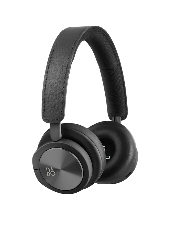 Bang & Olufsen Beoplay H8i BT Noise Cancelling On-Ear Headphones Black