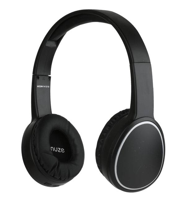 Vivitar Muze TuneBeat Bluetooth Headphones