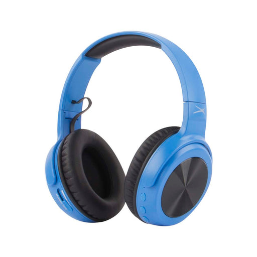 Altec Lansing Rumble Bluetooth Headphones