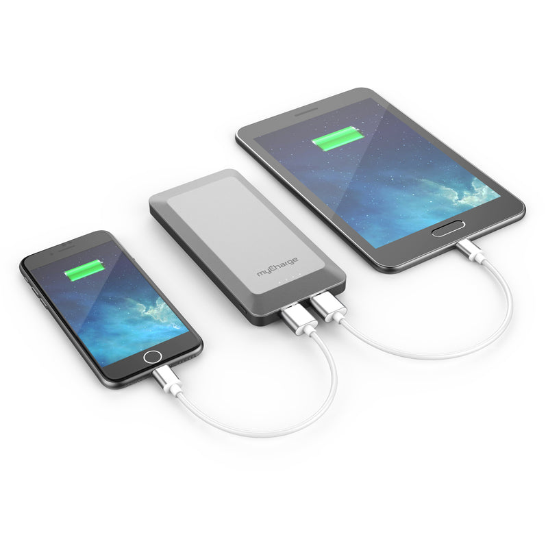 Home & Go Plus Rechargeable 8000mAh Power Bank