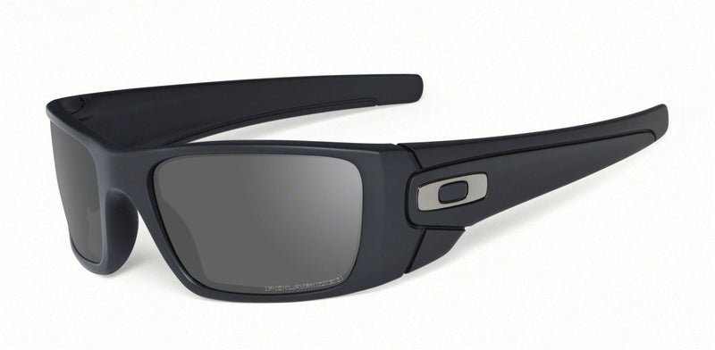 Oakley Polarized Fuel Cell Sunglasses