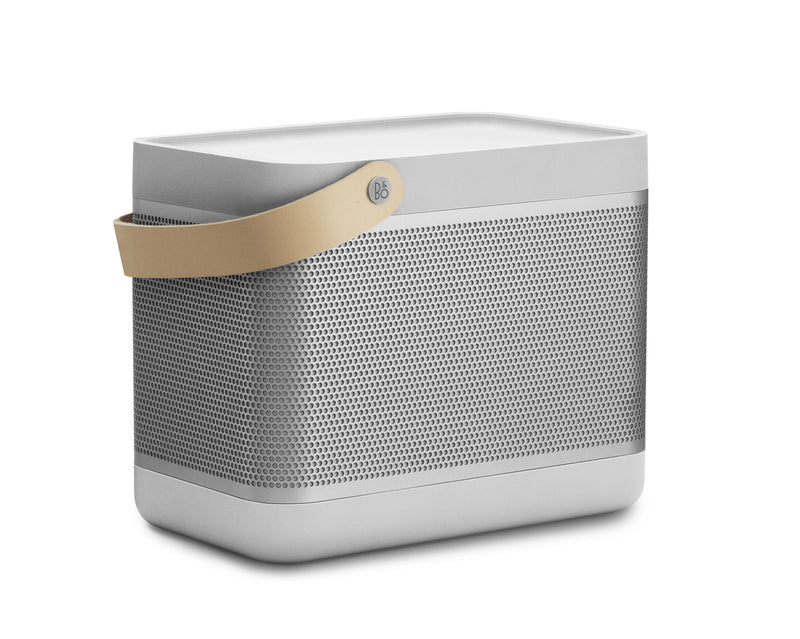 Bang & Olufsen Beolit 17 Portable Bluetooth Speaker Natural