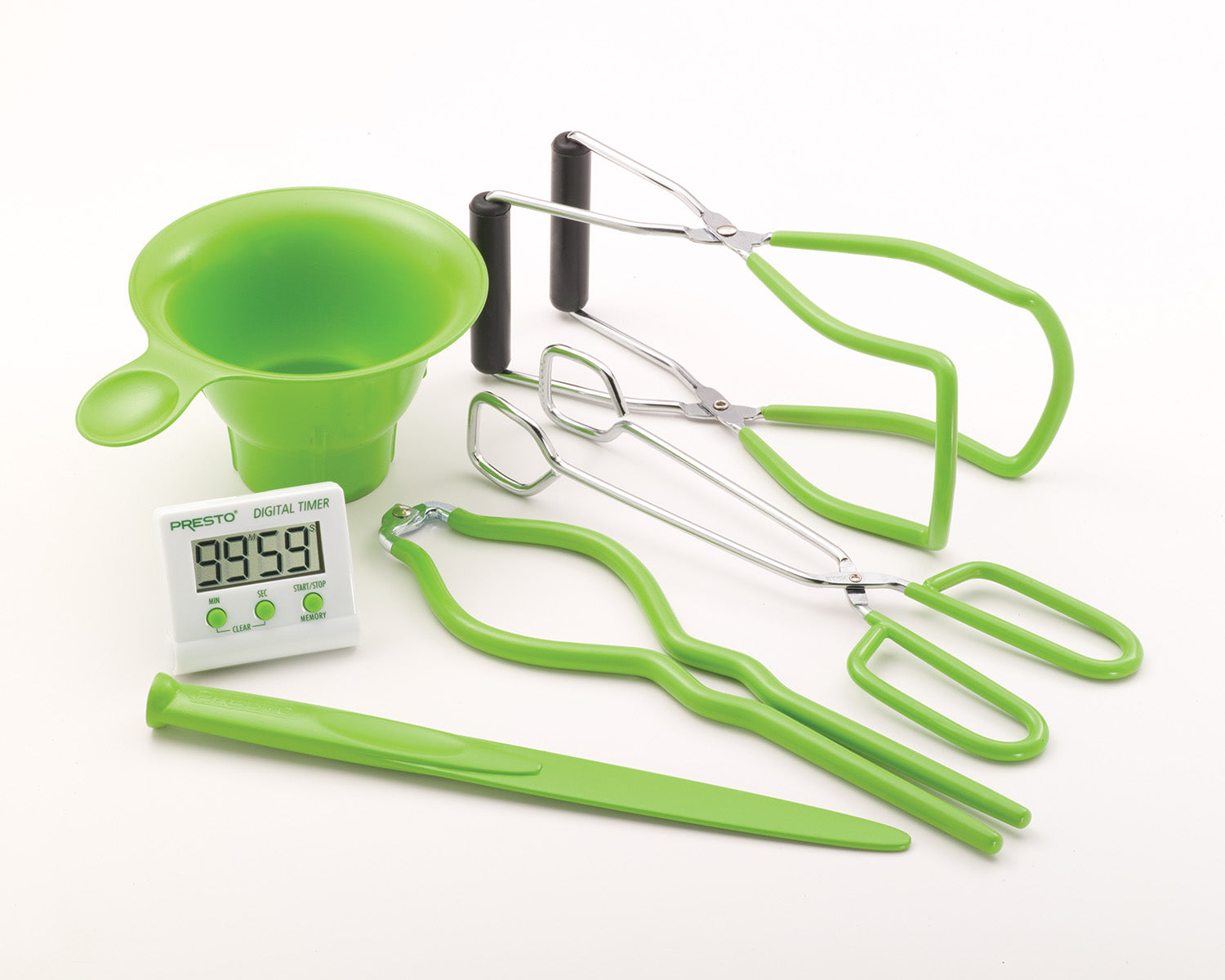 Presto - 7-Function Canning Kit