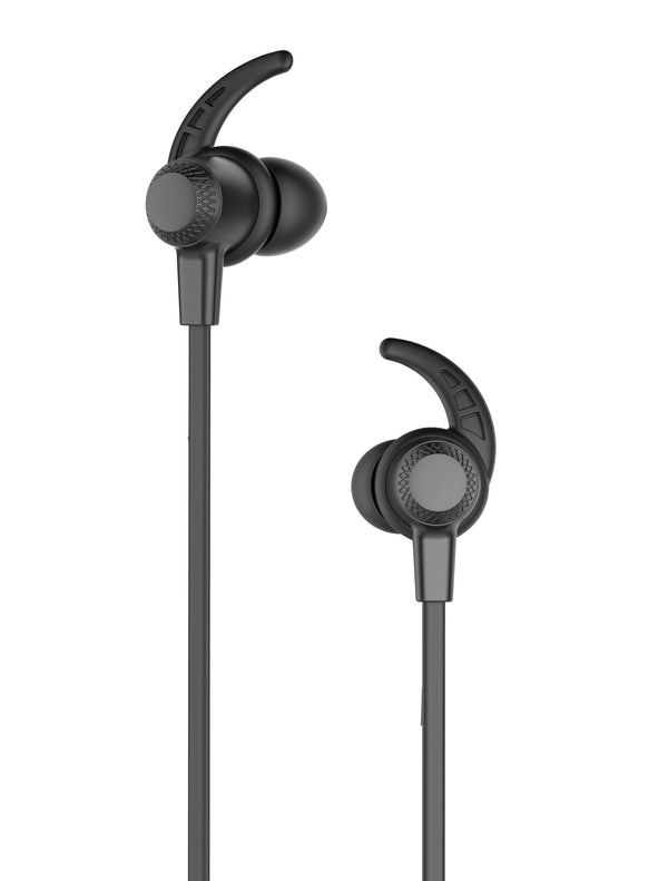 Vivitar Muze Stride Bluetooth Waterproof Earbuds