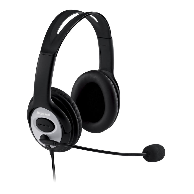 LifeChat LX 3000 Headset