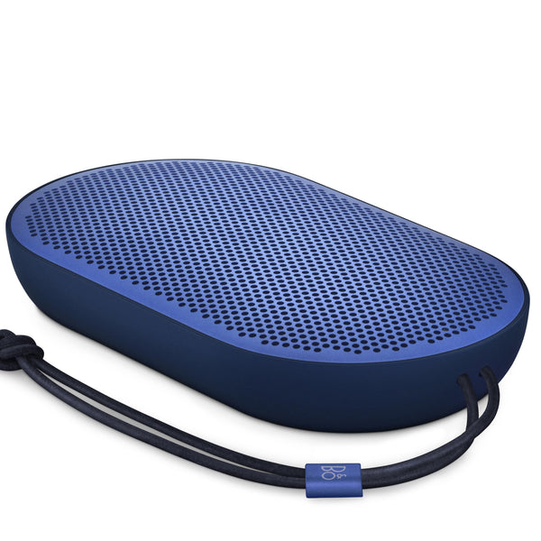 Bang & Olufsen BeoPlay P2 Pocket Speaker Royal Blue