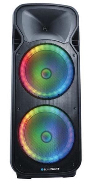 Blaupunkt 12,000W Party Speaker