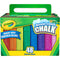 Crayola 48 ct. Sidewalk Chalk with Tropical Colors