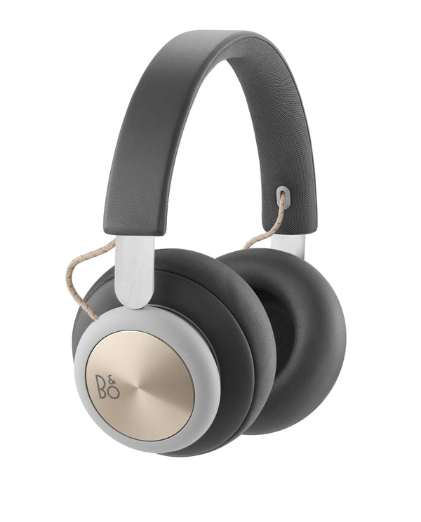 Bang & Olufsen BeoPlay H4 Wireless Over-Ear Headphones Charcoal Gray