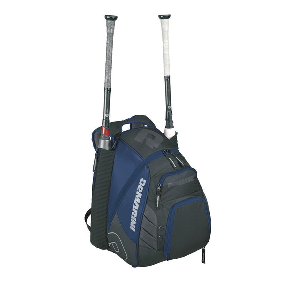 Wilson Voodoo Rebirth Backpack - Navy