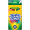 Crayola 8 ct. Ultra-Clean Washable Classic, Fine Line, Color Max Markers
