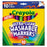 Crayola10 ct. Ultra-Clean Washable Bold, Broad Line, Color Max Markers.