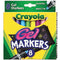 Crayola 8 ct. Gel FX Washable Markers