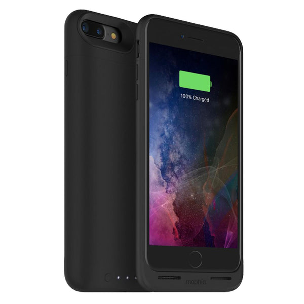 Juice Pack Air for Apple iPhone 7 or 8 - Black