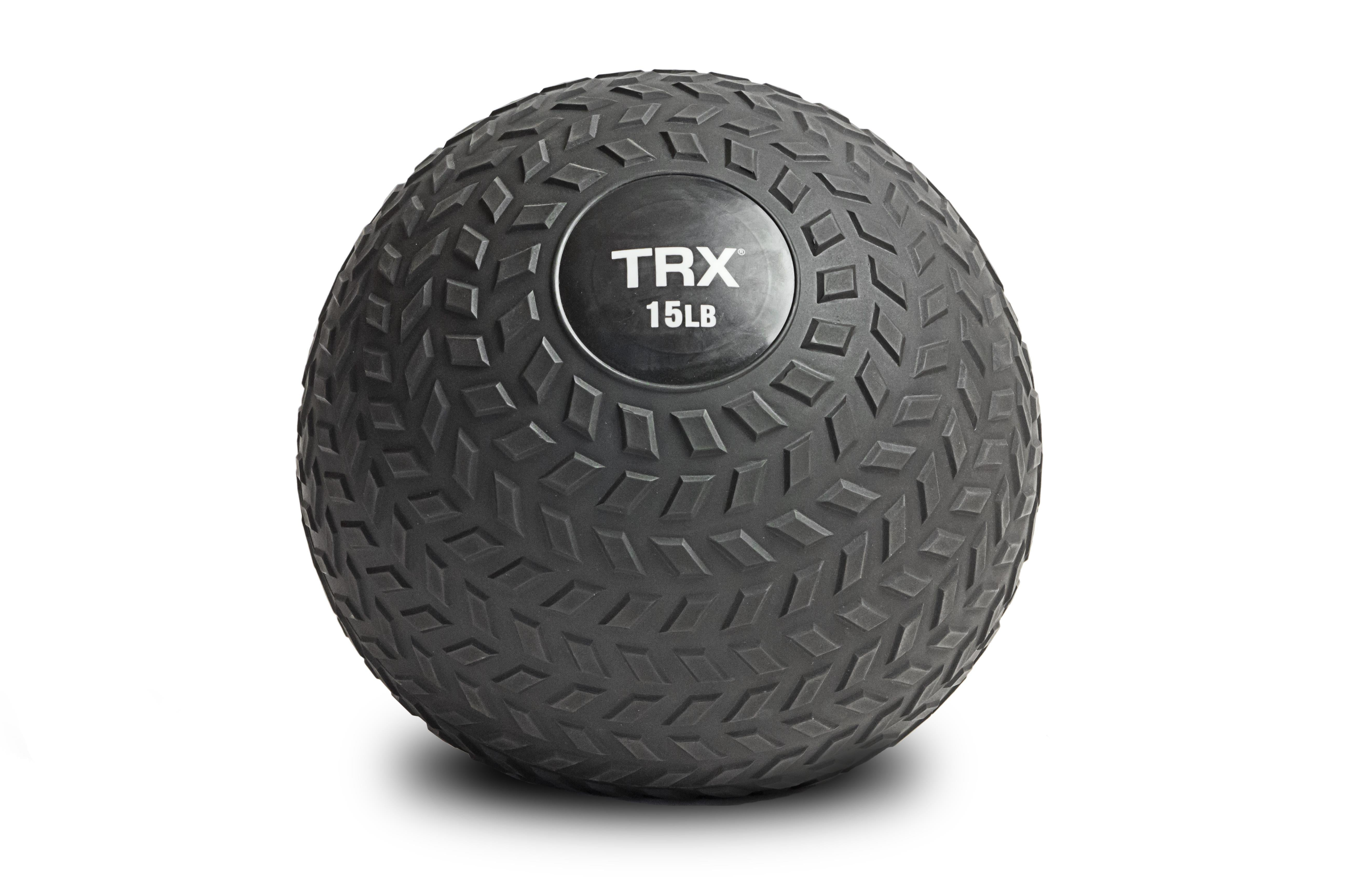 TRX Training TRX Slam Ball - 15lb
