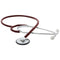 Single Head Stethoscope - Burgundy