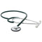 Single Head Stethoscope - Dark Green