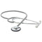 Single Head Stethoscope - Gray