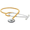Single Head Stethoscope - Gold