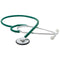 Single Head Stethoscope - Green