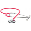 Single Head Stethoscope - Neon Pink