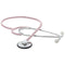 Single Head Stethoscope - Pink