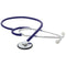 Single Head Stethoscope - Royal Blue